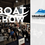Småbåds-sektor skaber masser af dynamik til Boatshow