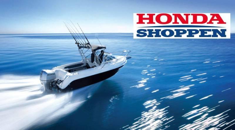 Mød os på Boat Show – Hondashoppen