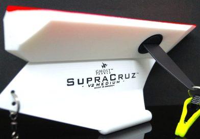 """Supra Cruz – sideplaner """"made in Sweden"""""""