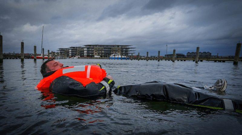 17 personer mistede livet på vandet i 2019