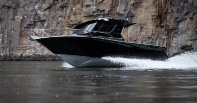 Extreme Boats søger forhandlere i Skandinavien