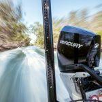 Mercury Marine V6 motorer vinder designpris igen!