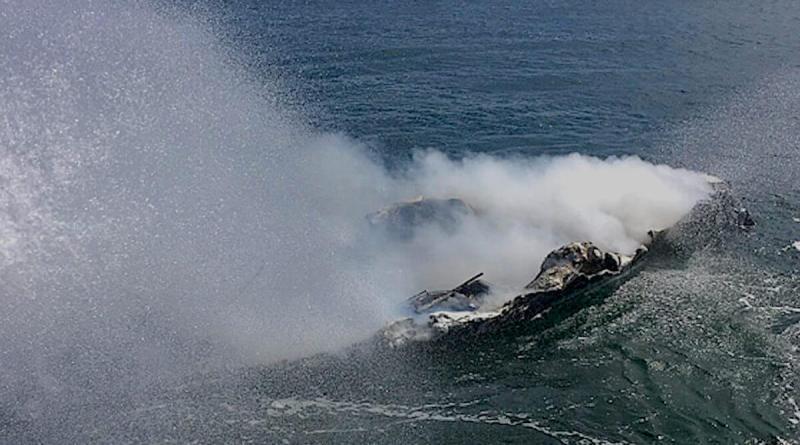 Pas på! Flere tilfælde af brand om bord