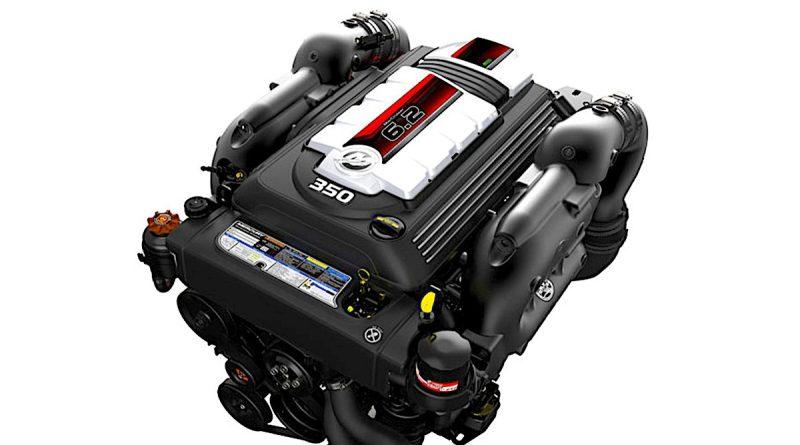 Spar op til kr. 51.000 på ny Mercury MerCruiser motor