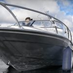 Extreme Boats 605 Sport Fisher Trolling-version