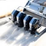 Mercury lancerer verdens første V12 Verado 600hk påhængsmotor