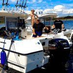 Mit aktive liv på vandet