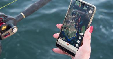 Ny fiskeAPP giver dig 12.000 fiskepositioner – 3.000 personer har allerede hentet den