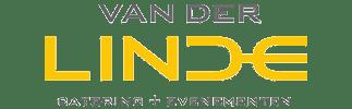 Logo van der Linde