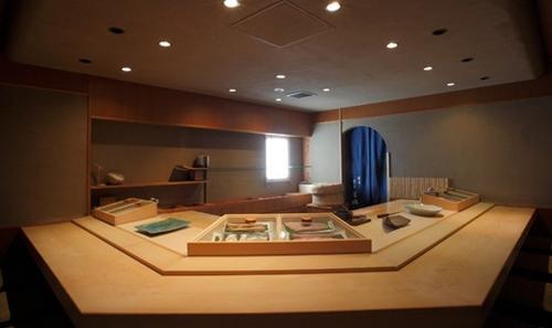接待 新宿 寿司 おすすめ 個室8