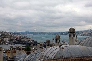 Istambul Spice Bazaar Istambul Hagia Sophia Sultanahmet Mosque Topkapi Palace