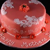 Tort na dzień matki