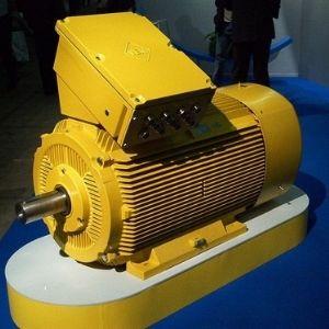 Electric-Motor-Power