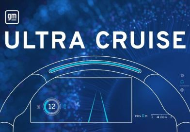 GM Announces Ultra Cruise, Enabling True Hands-Free Driving Across 95 Percent of Driving Scenarios