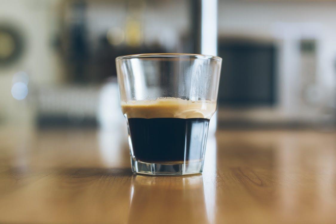 Den Nøgne Kaffe Hitter Igen