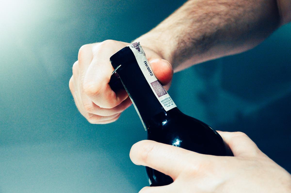Kaffe Og Vin  –  To Sider Af Samme Sag