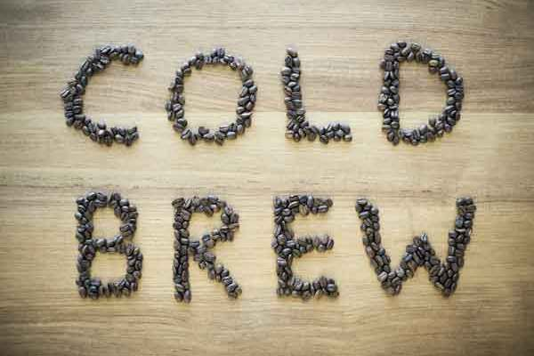 Koldbrygget Kaffe – Hot For Aromaerne