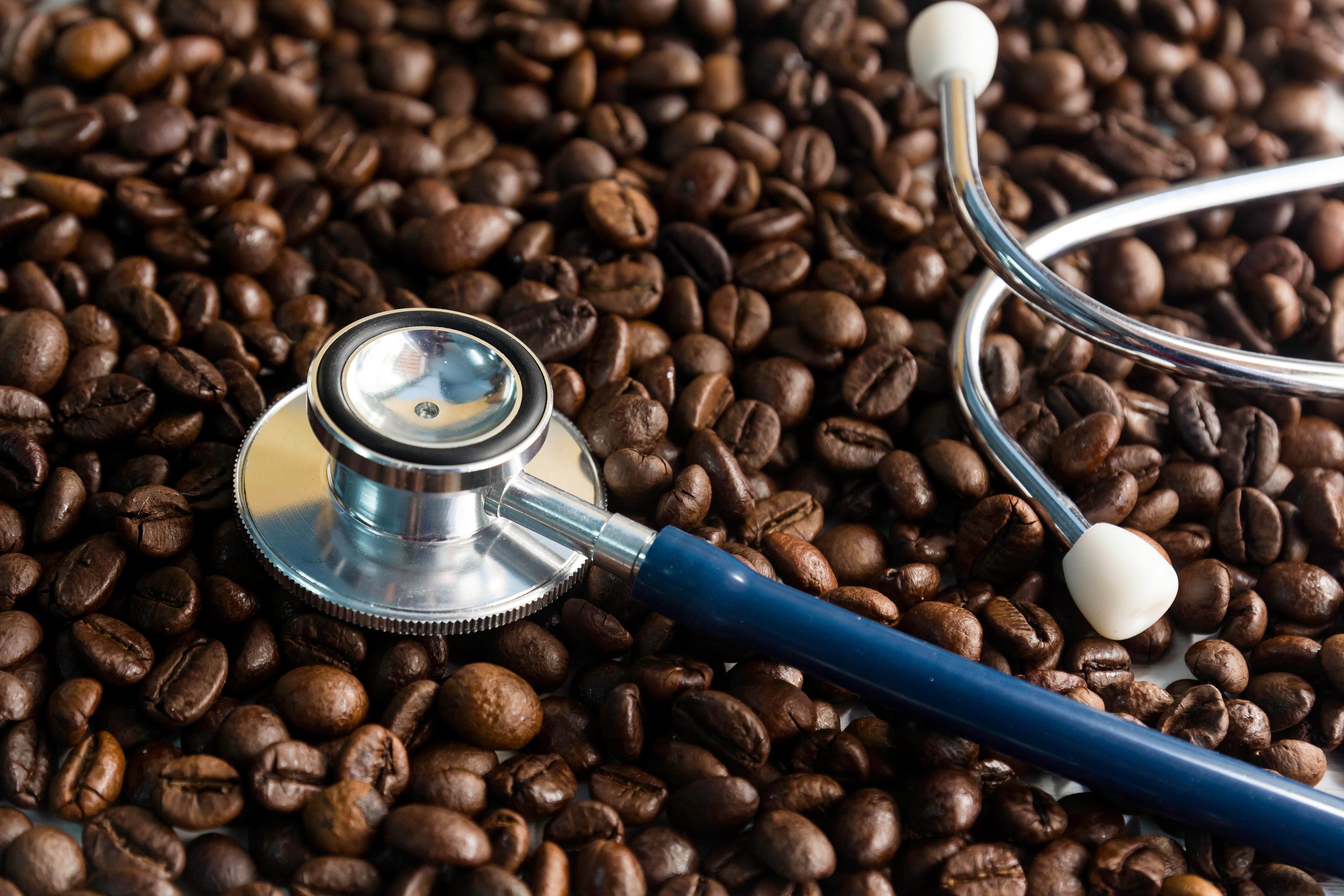 Kaffe Er Ikke Nogen Skurk