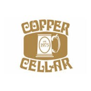 Copper Cellar // For More Information: http://coppercellar.com/