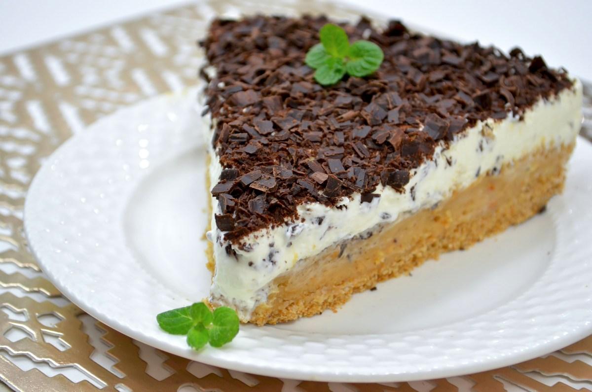 Ciasto Reese's bez pieczenia + film