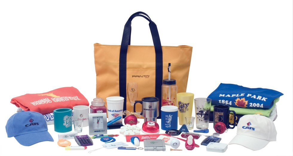 The Most Popular Promotional Products For Business ...