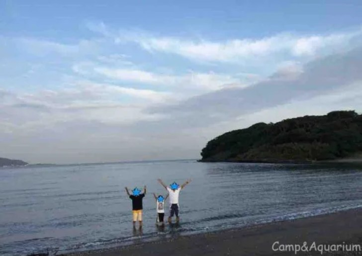 千葉 沖ノ島