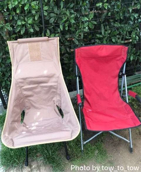 Helinox Tactical Sunset Chair コヨーテ Visionpeaks