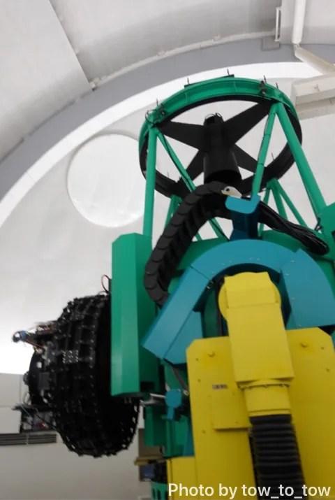 群馬県立ぐんま天文台