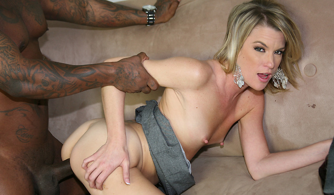 Jessie Fontana (Blacks On Cougars)