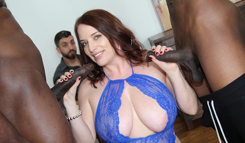 Maggie Green (Cuckold Sessions)