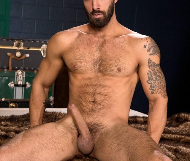 Adam Ramzi And Calab King From Raging Stallion