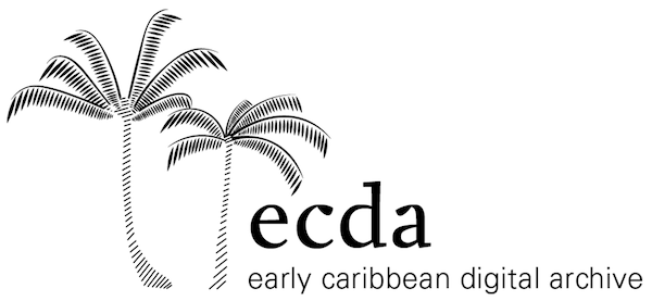 thumbnail for Early Caribbean Digital Archive