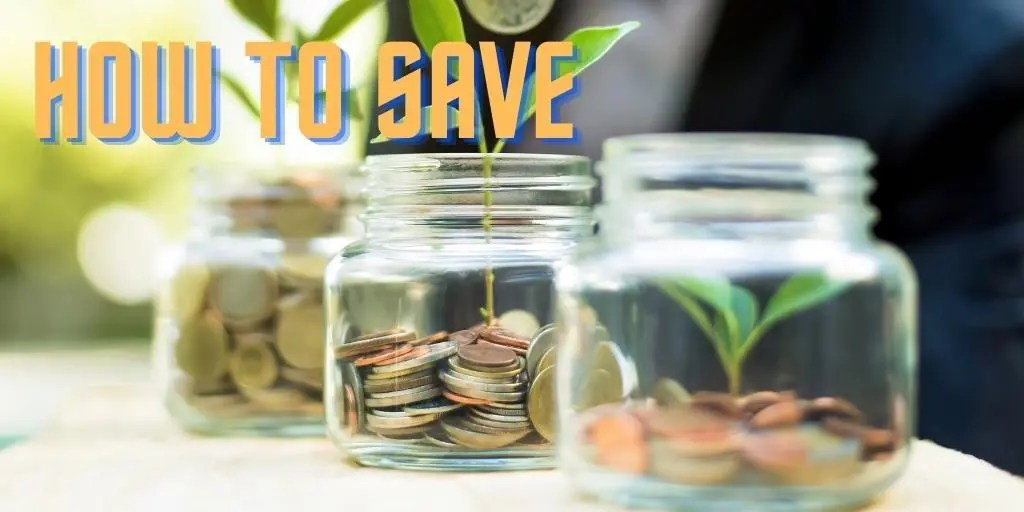How to save and invest