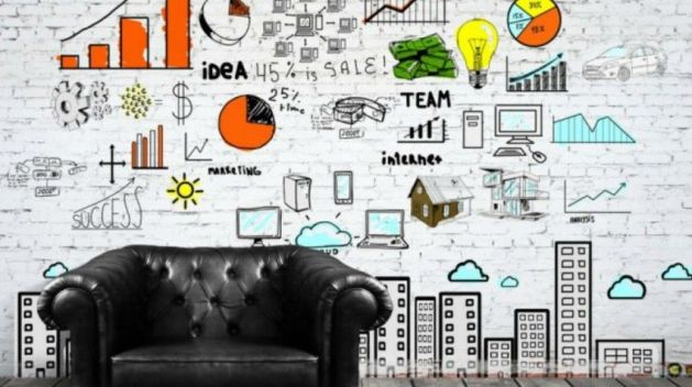 great small business marketing strategy