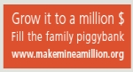 makeminemillion