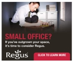 Regus Win an Office Sweepstakes