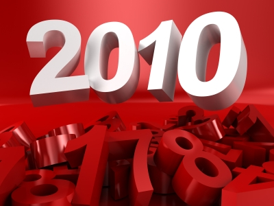 Public Relations Trends for 2010
