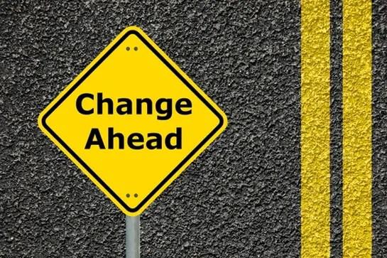 Effective Change
