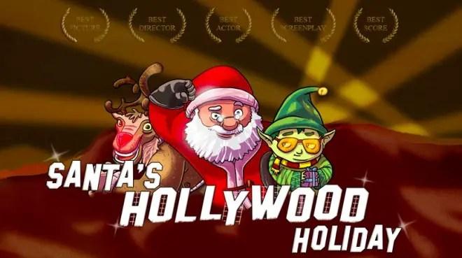 santa-hollywood