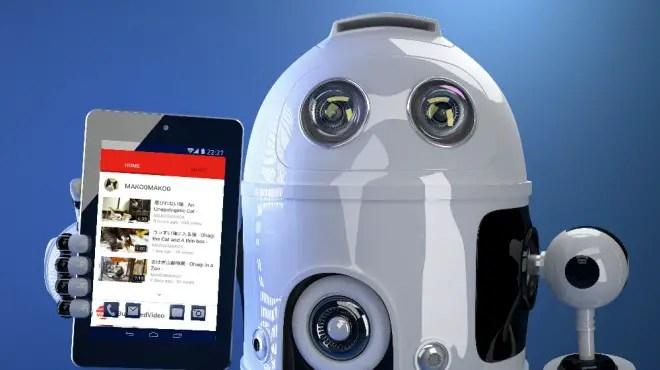 011214 robots on youtube
