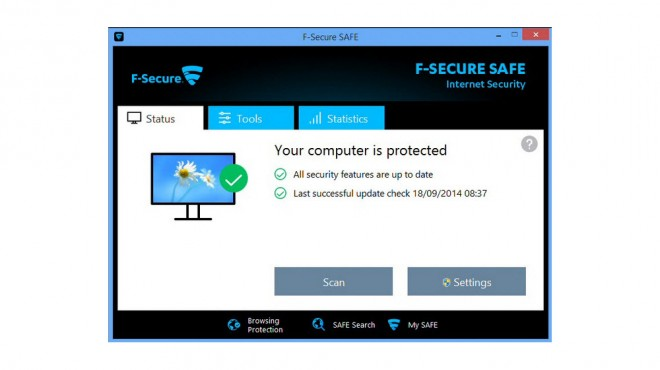 antivirus software options