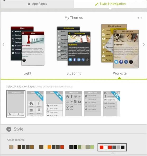 como app 5