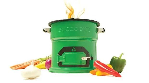 ecozoom stove