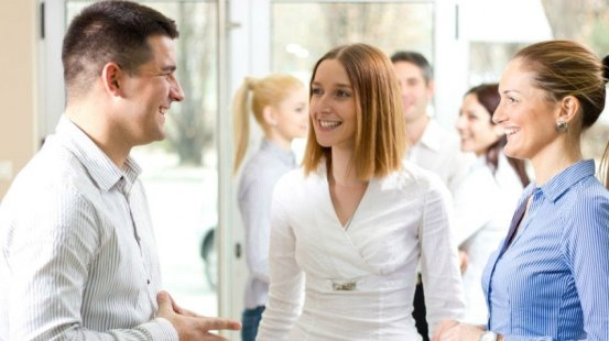 Image result for relationships in business