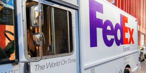 FedEx Freight Tries to Simplify Shipping Through Zip Code ...