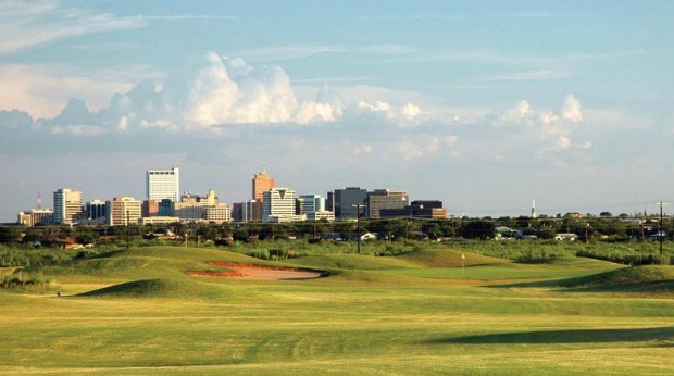 Best Cities for Young Entrepreneurs - Midland, Texas