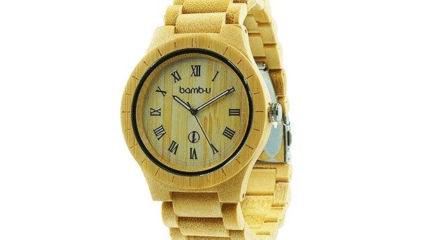 watch from Bamboo Watches Australia