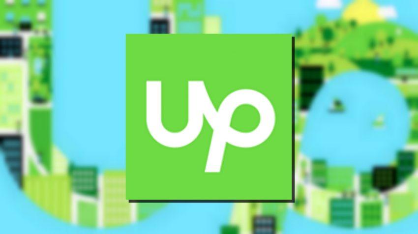 online staffing provider Upwork