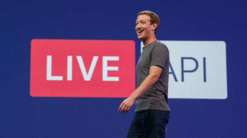 Facebook Q1 Reports 52 Percent Growth