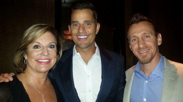 AT&T Small Business Roundtable - Susan Solovic, Bill Rancic, Adam Toren